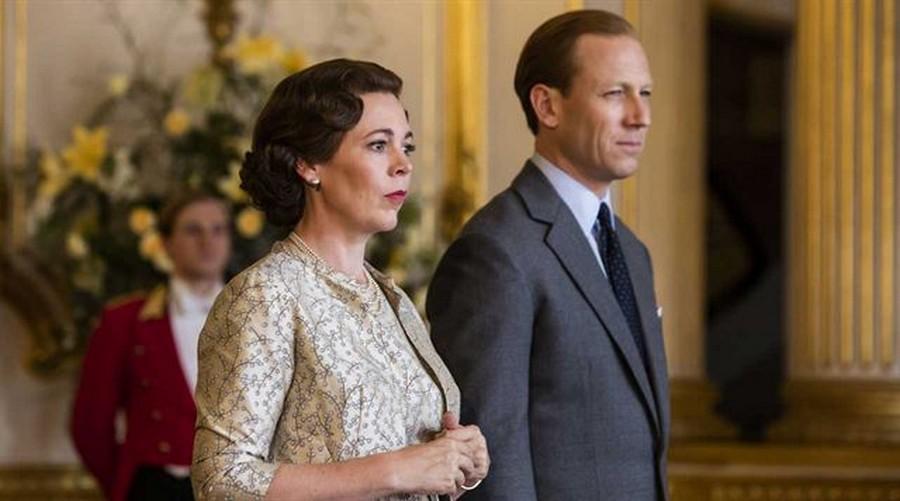 The Crown : Netflix dévoile le trailer de la saison 3
