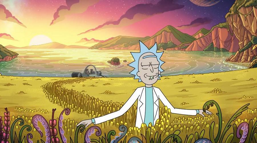 Rick et Morty : un trailer le pour la saison 4 enfin dévoilé !