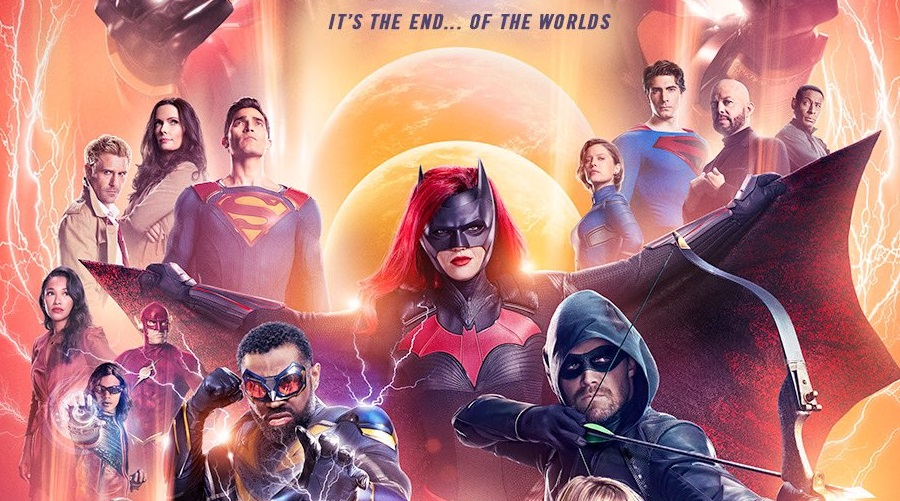 Crisis on Infinite Earths la fin des mondes dans l'ultime trailer