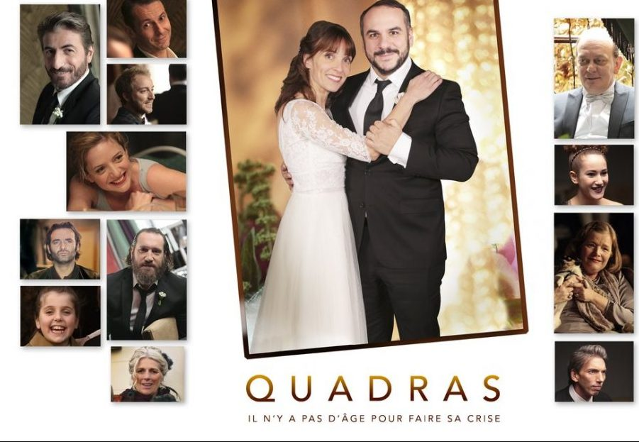Quadras