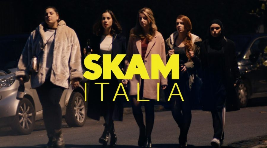 SKAM Italia - Just About TV