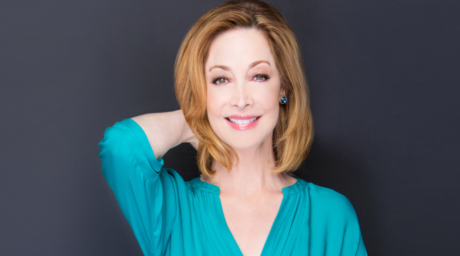 Sharon Lawrence - Just About TV