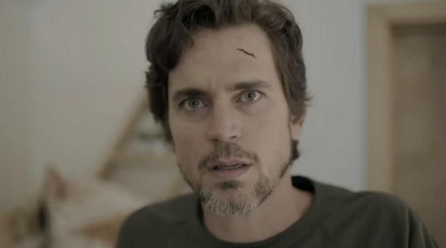 The Sinner Matt Bomer au centre du trailer de la saison 3