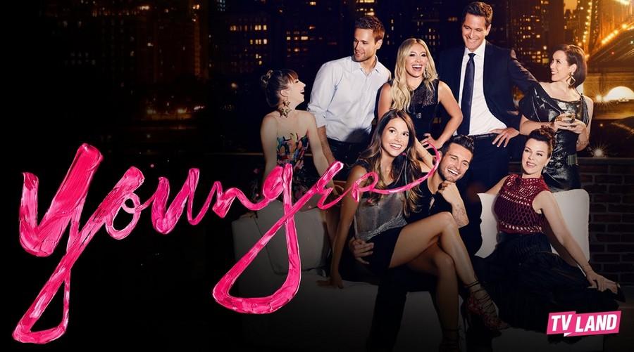 Un trailer pour la saison 5 de Younger