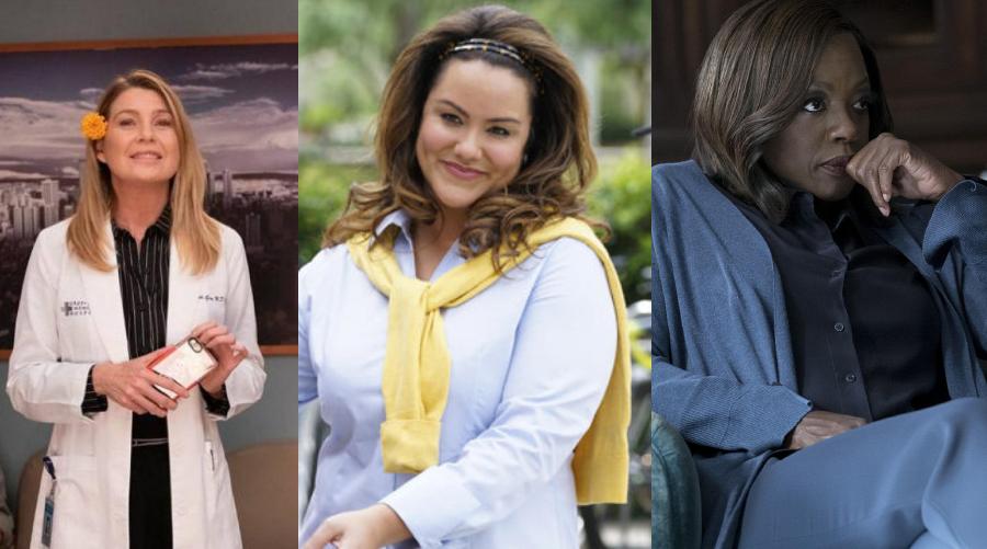 ABC annonce des renouvellements et annulations de séries
