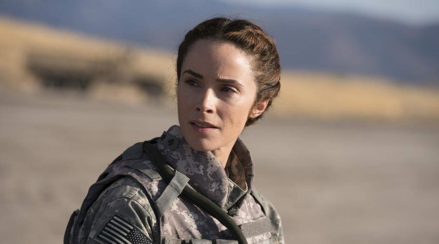 Grey's Anatomy : Abigail Spencer de retour pour un épisode