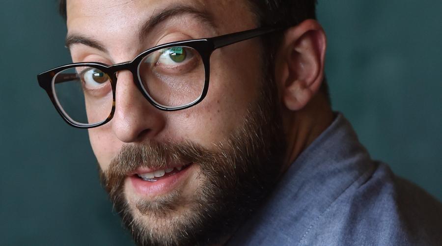Adam Rose reprend son rôle pour le revival de Veronica Mars sur Hulu
