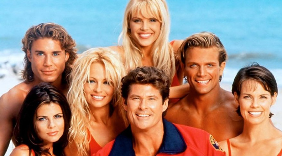 Alerte à Malibu : un reboot serait en discussion