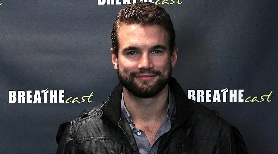 Alex Russell - Just About TV