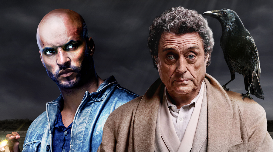 Starz renouvelle American Gods pour une saison 3 et s'offre un nouveau showrunner