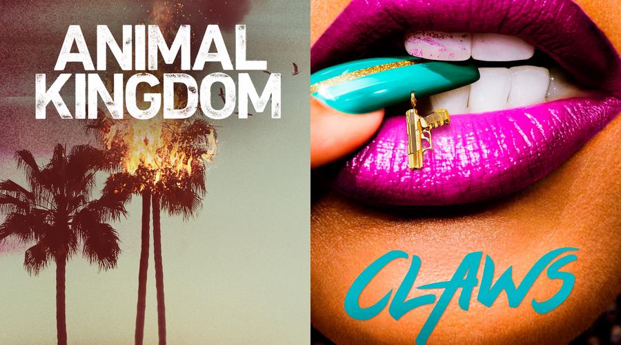 TNT dévoile les dates de reprise et trailers pour Animal Kingdom et Claws