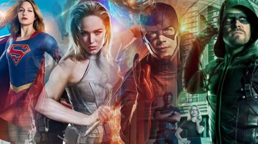 Arrowverse : les dates à retenir pour le crossover annuel