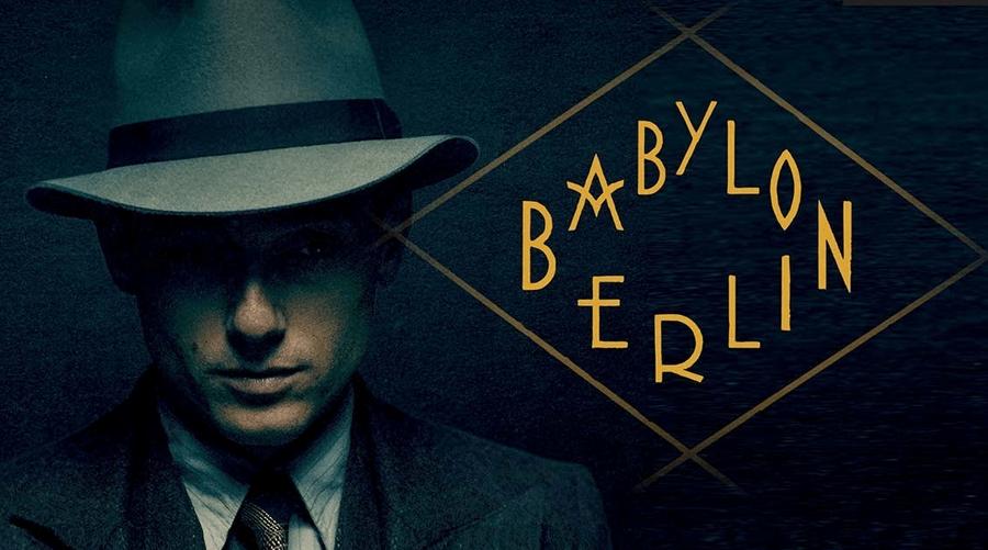 La saison 3 de Babylon Berlin bientôt sur Canal+ !