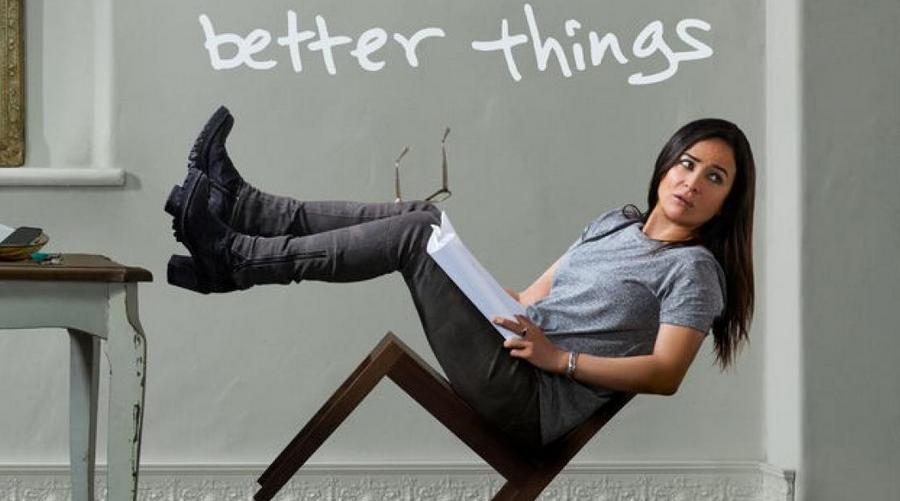 FX renouvelle Better Things pour une saison 4