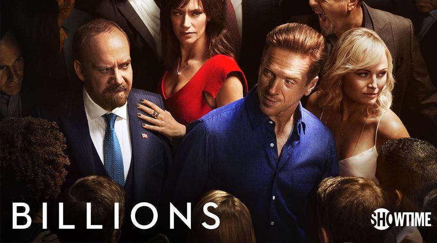 Billions : un trailer pour la saison 5 !