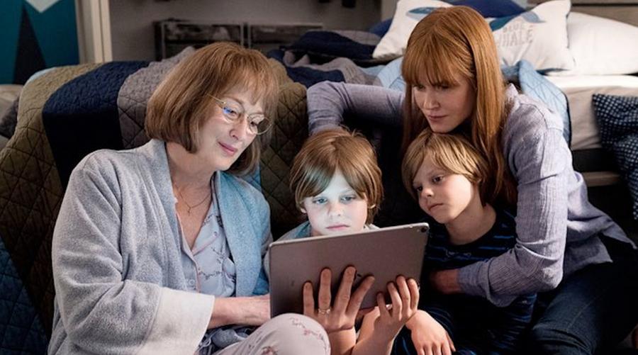 Big Little Lies, saison 2 : un premier teaser avec Meryl Streep