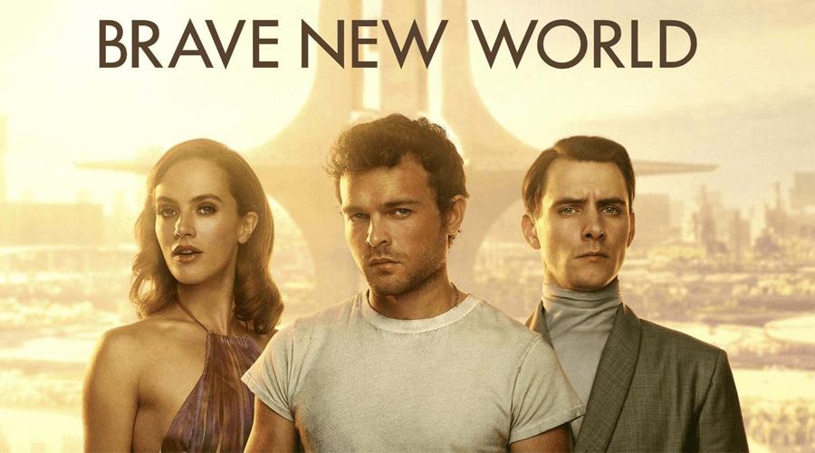 Brave New World, bientôt sur Starzplay !