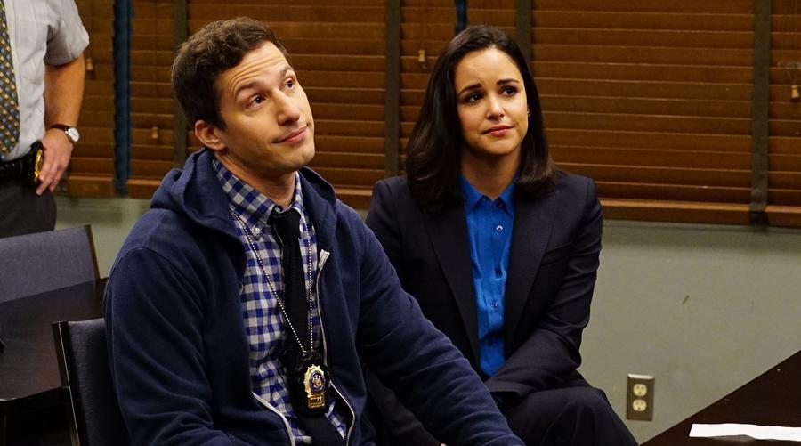 Brooklyn Nine-Nine aura une septième saison sur NBC !