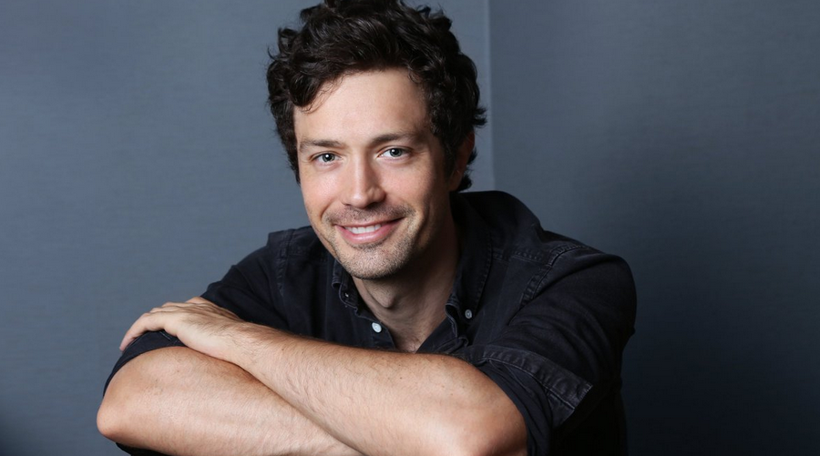 Welcome To The Magic School IV : Christian Coulson est le deuxième invité !
