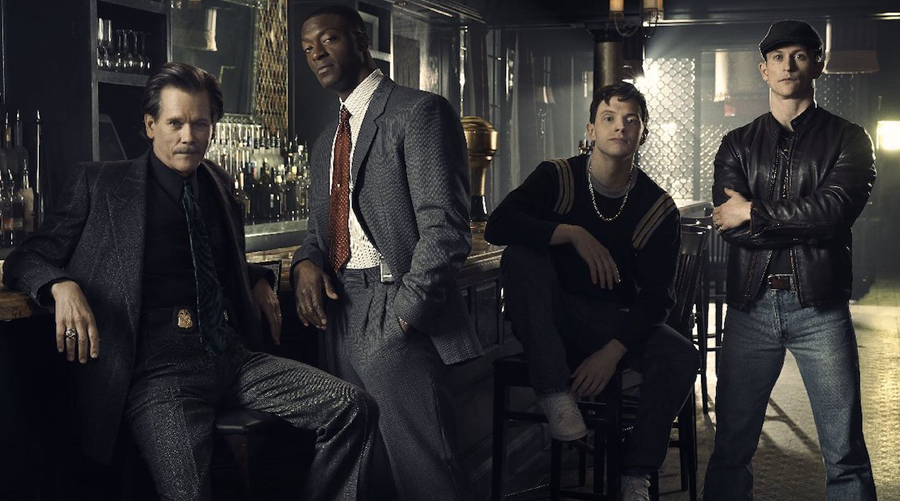 City on a Hill : la série avec Kevin Bacon bientôt sur Canal + !