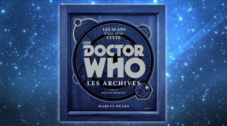 Les Archives - Doctor Who