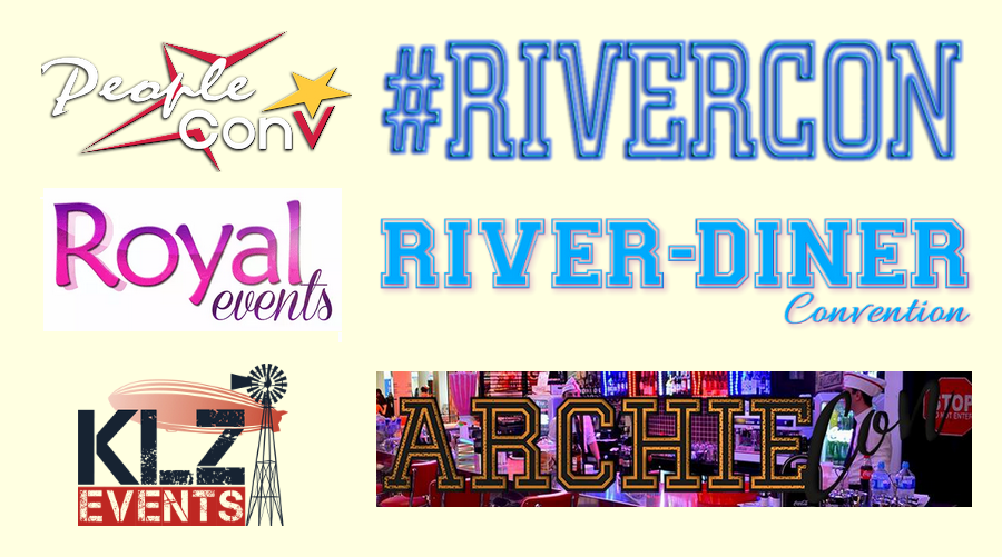 Conventions Riverdale