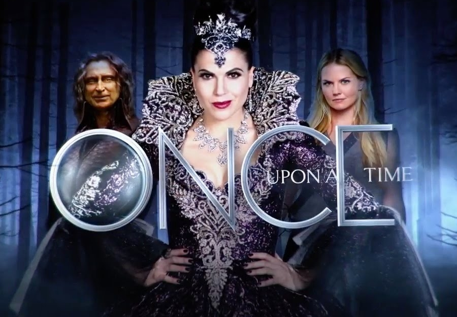 reprise once upon a time saison 6