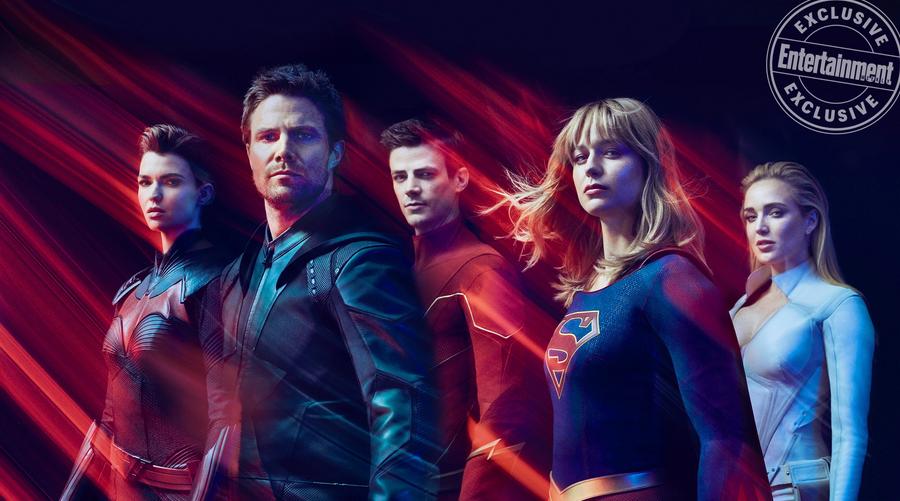 Crisis On Infinite Earths : un teaser pour le crossover du Arrowverse
