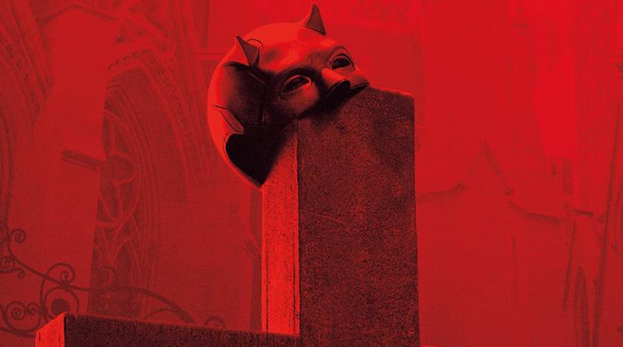 La saison 3 de Daredevil en octobre sur Netflix