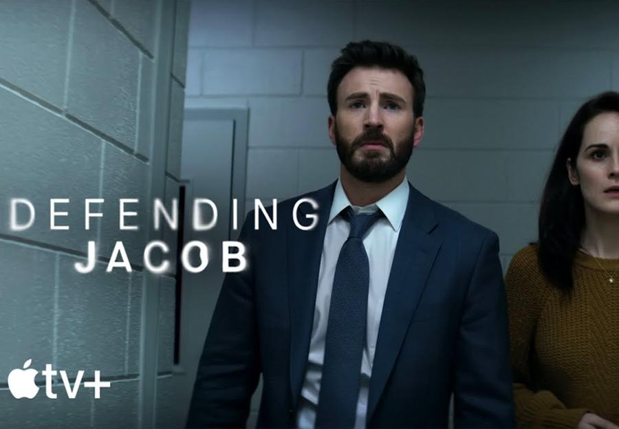 Review Pilot – Defending Jacob : on continue ou pas ?