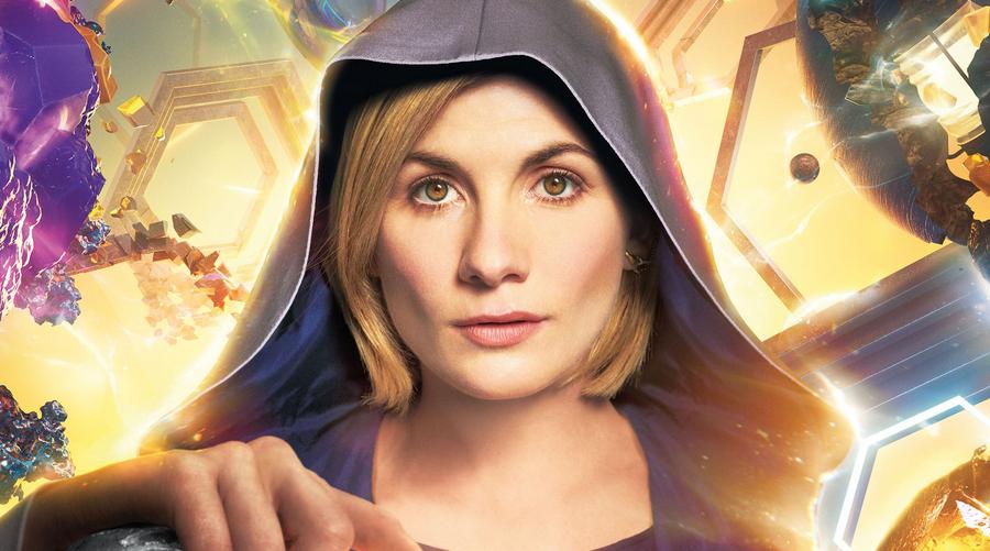 La saison 12 de Doctor Who se dévoile dans un trailer