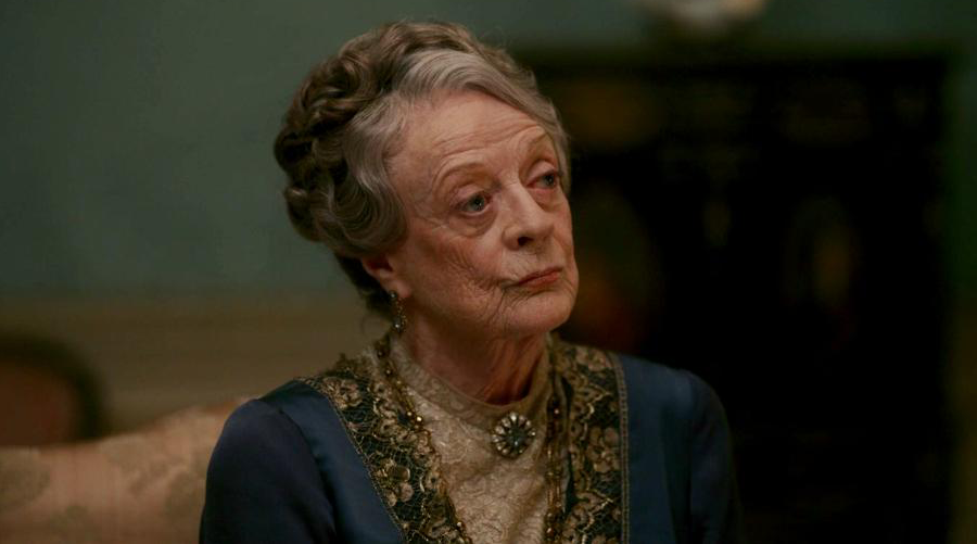 Downton Abbey : un deuxième film en discussion