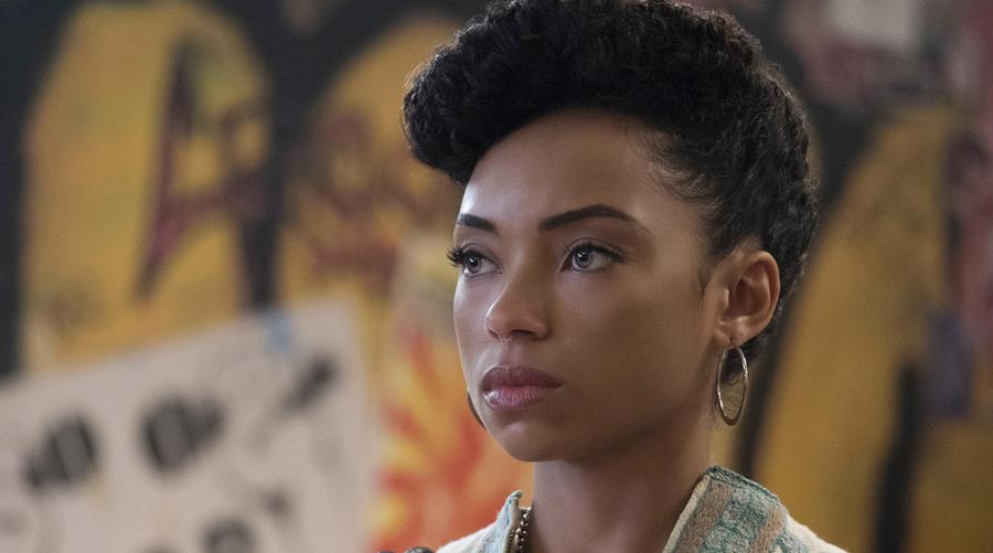 Netflix renouvelle Dear White People pour une quatrième et dernière saison