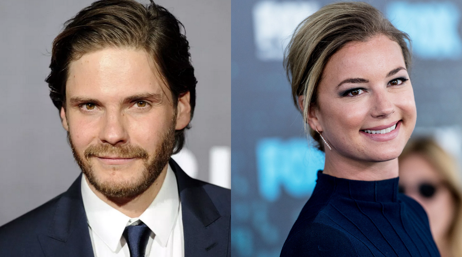 Falcon & Winter Soldier : Daniel Bruhl et Emily VanCamp reprendront leurs rôles !
