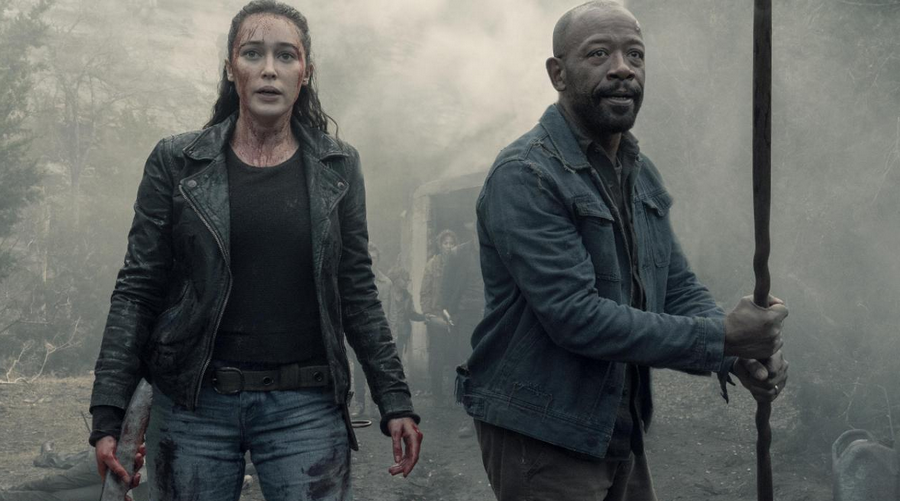 San Diego Comic Con 2019 : Fear The Walking Dead renouvelée et des nouveaux au casting