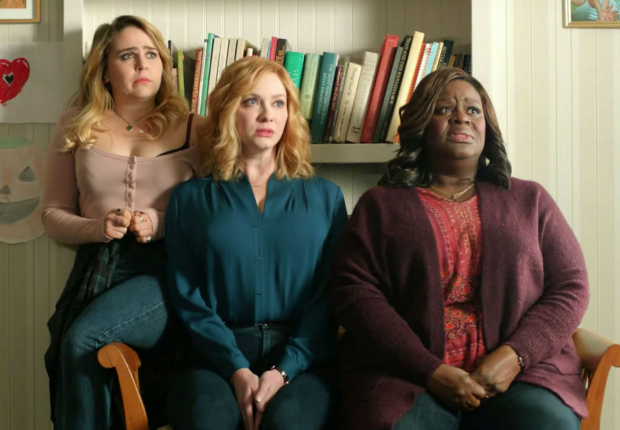 Review Pilot - Good Girls : on continue ou pas ?
