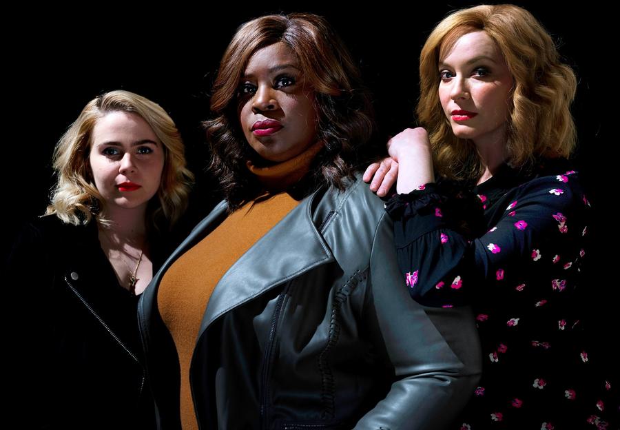 Good Girls : l'avis de la rédac' sur la saison 1 !
