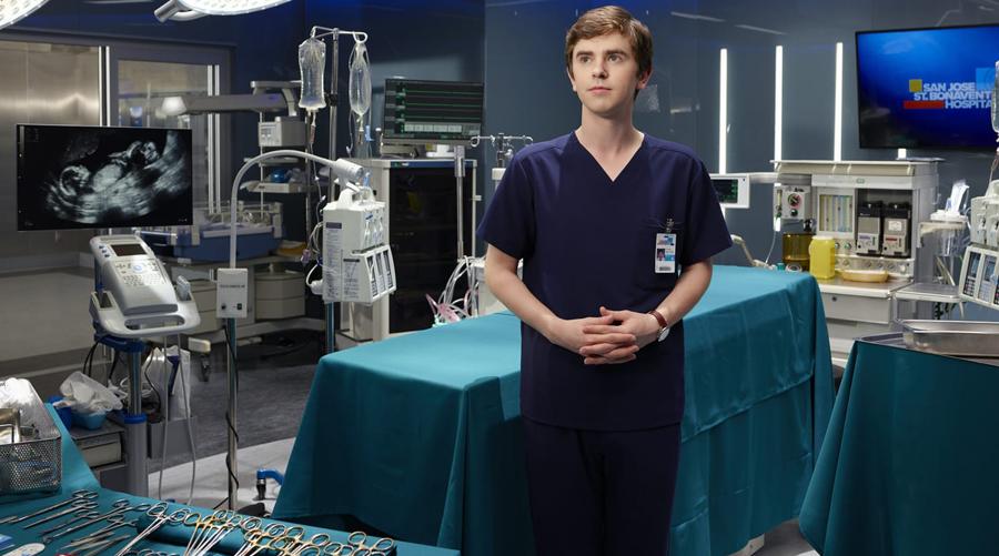 The Good Doctor : un premier teaser pour la saison 2