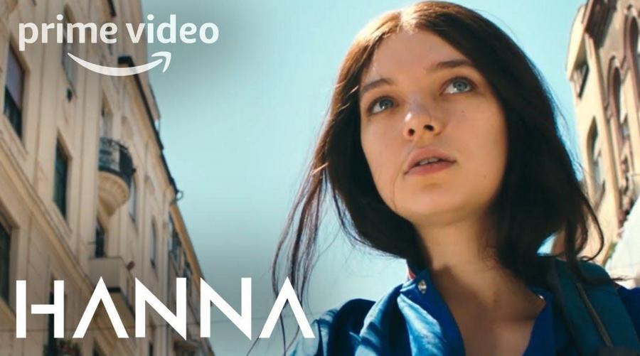 Amazon renouvelle Hanna pour une deuxième saison