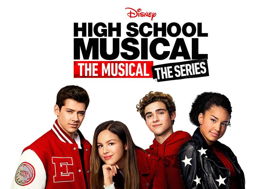 High School Musical: The Musical: The Series : l'avis de la rédac' sur la saison 1 !