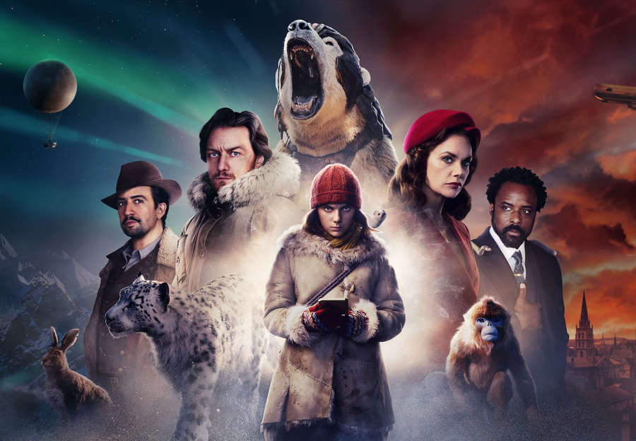 Review Pilot - His Dark Materials : on continue ou pas ?