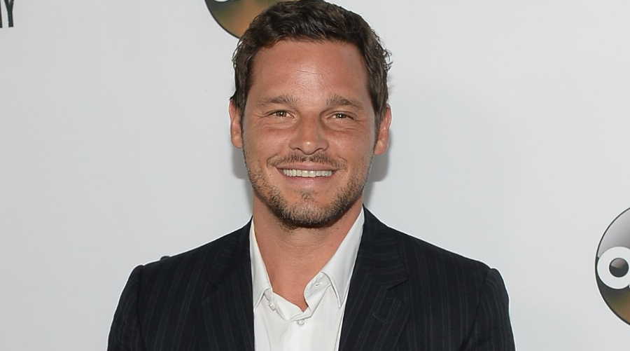 Justin Chambers (Alex Karev) quitte Grey's Anatomy