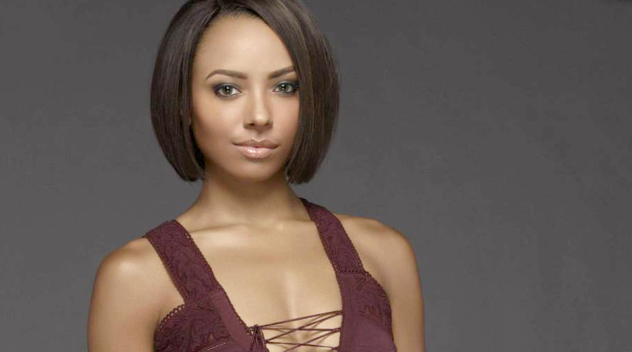 Kat Graham - Just About TV