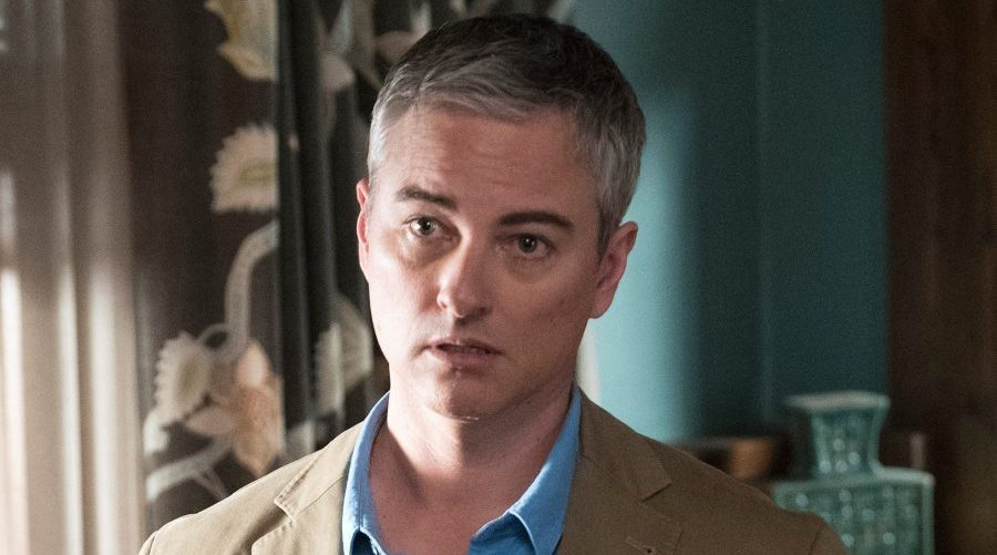 Kerr Smith - Just About TV