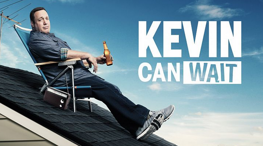 Kevin Can Wait - Erinn Hayes