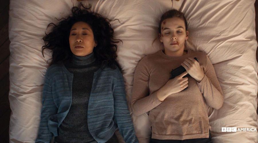 BBC America renouvelle officiellement Killing Eve pour une troisième saison
