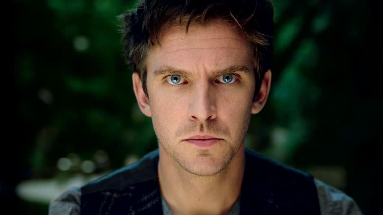 Legion - Just About TV