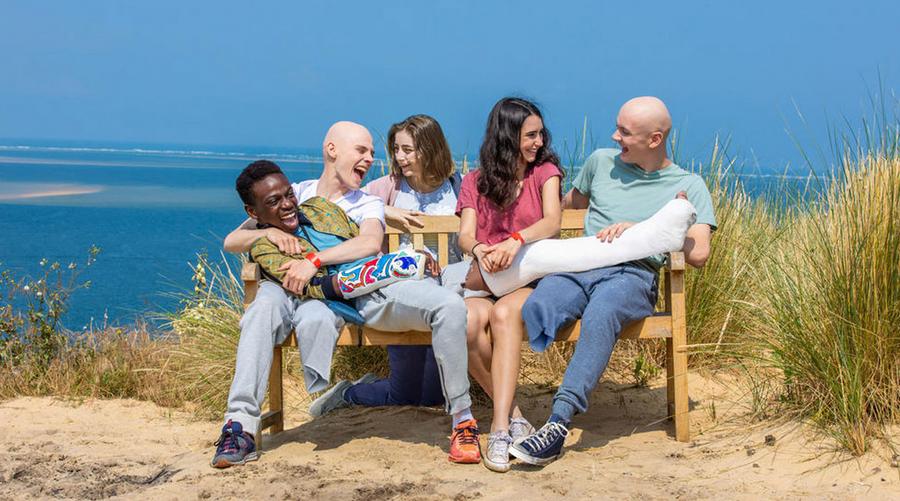 Les Bracelets Rouges : une quatrième saison avec une nouvelle génération