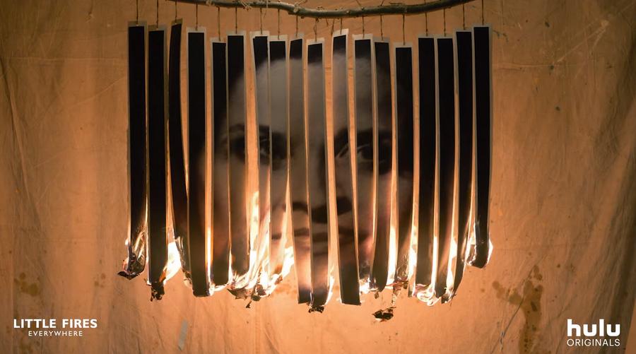 Little Fires Everywhere : la date de lancement dévoilée dans un teaser par Hulu