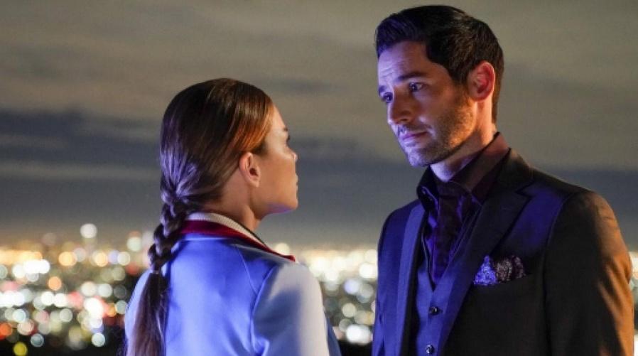 Lucifer : des nouvelles pour les saison 5 et 6 de la série Netflix !